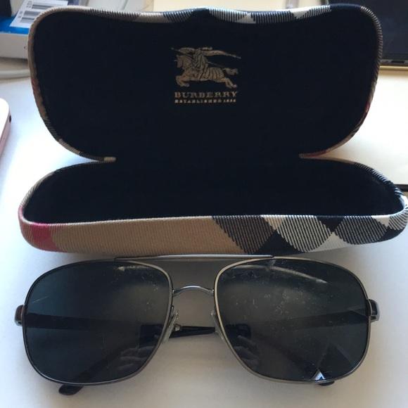 e3c5cddd4acb Burberry Accessories | Men Sunglasses With Case | Poshmark